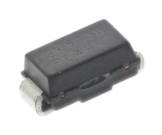 オンセミ ツェナーダイオード 3.3V 表面実装 1.5 W  1SMA5913BT3G