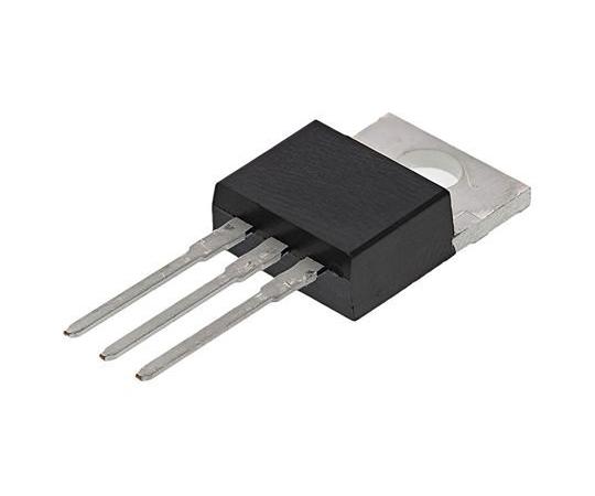 NPN パワートランジスタ スルーホール 100 V 6 A 3-Pin TO-220  BD243CG