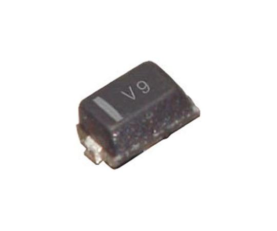 単方向 TVSダイオード 0.15W 2-Pin SOT-923  ESD9M5.0ST5G