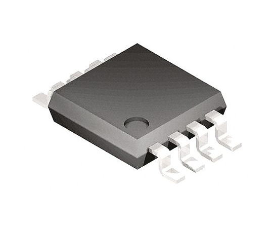 オンセミ 4Mbit フラッシュ メモリ SPI 2.3 → 3.6 V 8-Pin SOP J  LE25U40CMC-AH