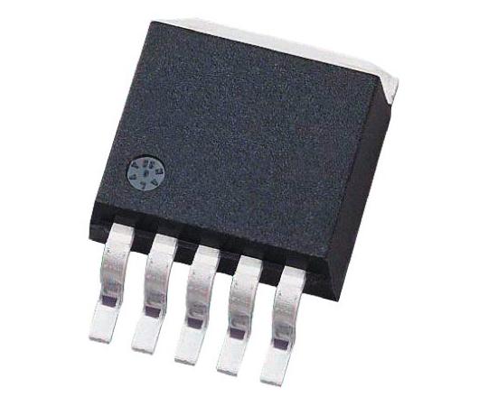 降圧 スイッチングレギュレータ 3A 3.3 V max. 固定出力 5-Pin D2PAK  LM2576D2TR4-3.3G