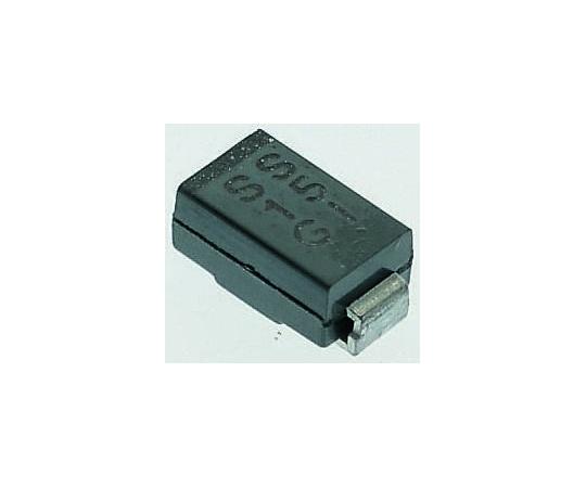 オンセミ ショットキーバリアダイオード 2.1A 60V 表面実装 2-Pin DO-214AC (SMA)  MBRA160T3G
