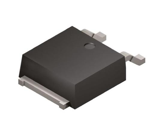オンセミ ショットキーバリアダイオード 3A 60V 表面実装 3-Pin DPAK (TO-252) ショットキー  MBRD360T4G