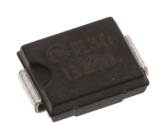 オンセミ ショットキーバリアダイオード 3A 100V 表面実装 2-Pin DO-214AB (SMC)  MBRS3100T3G