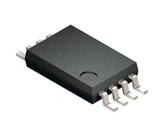 LVPECL / LVDS / CML - LVTTL / LVCMOS トランスレータ 3~3.6 V 8-Pin TSSOP  MC100EPT21DTG