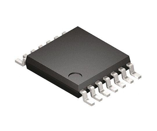 シングル オペアンプ 3 ~44 V4 表面実装 14-Pin TSSOP No  MC33074DTBR2G