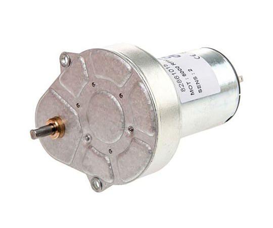 [取扱停止]DCギアモータ 720 rpm 300:1 82330シリーズ  82334748