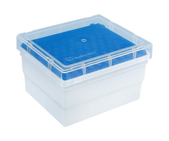 Pipette tip box M  0020017892