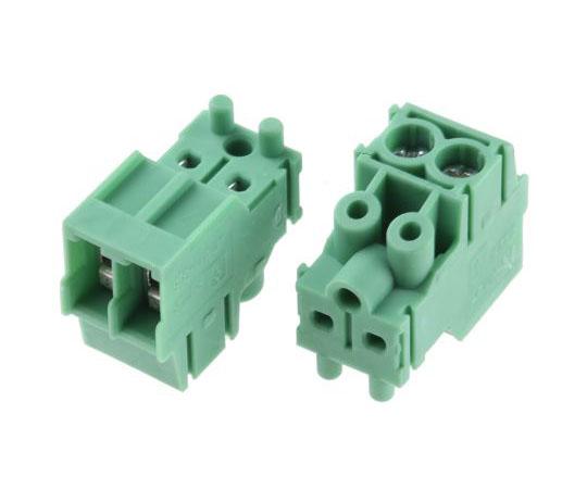 2way H/V screw terminalblock,3.5mm pitch  1984015