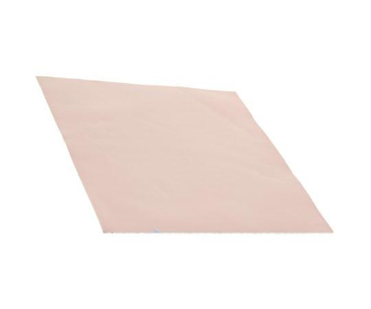 サーマルギャップパッド 厚さ0.04インチ 100 x 100mm  GPVOUS-0.040-00-00-100X100