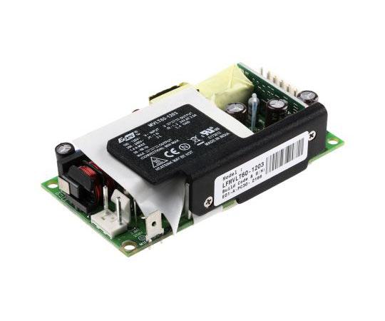 スイッチング電源 24V dc 2.5A 60W オープンフレーム Y  LFMVLT60-1203