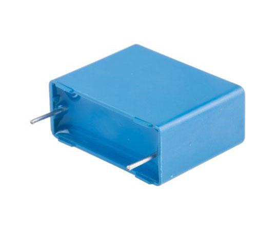 ポリプロピレンフィルムコンデンサ,250 V ac、630 V dc,470nF,±5%  B32653A6474J000