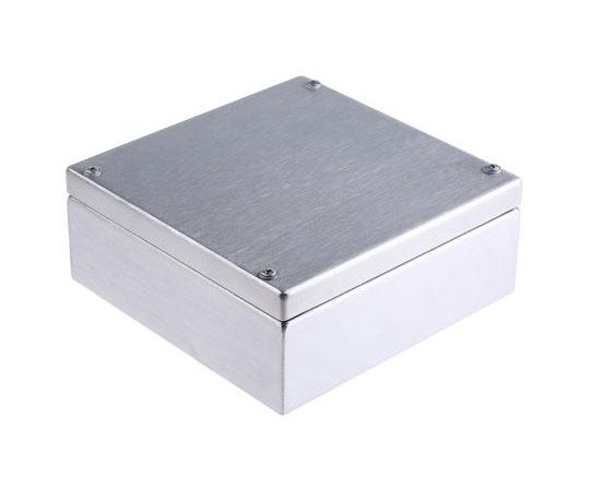 壁面ボックス 200 x 200 x 81mm  37202008