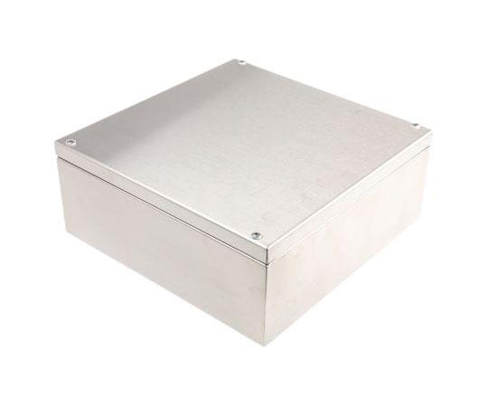 壁面ボックス 300 x 300 x 121mm  37303012