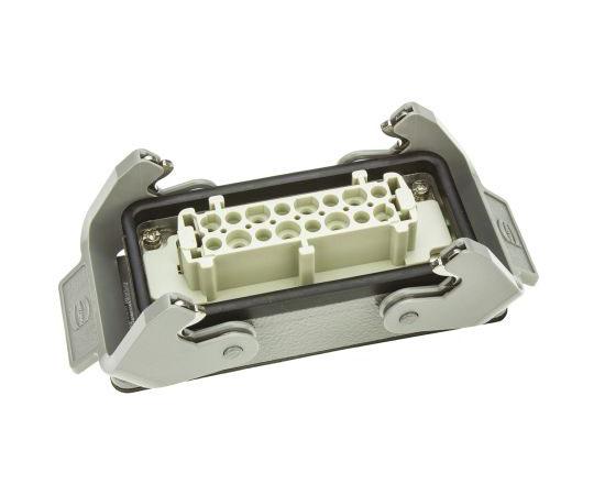 ヘビーデューティパワーコネクタキット カプラキット メス 16極 16A 500 V  09300160301+09330162701