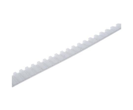 タイミングベルト 幅 6mm 長さ 1.3m 歯数 520 ピッチ 2.5mm ポリウレタン  6 / T2.5 / 1300 SS