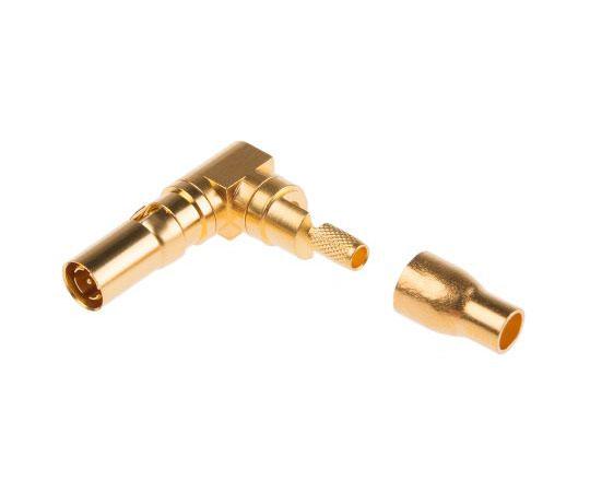 [取扱停止]DINコネクタコンタクト DIN 41612シリーズ メス  477-7221
