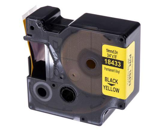 ラベルプリンタ用 テープ  18433