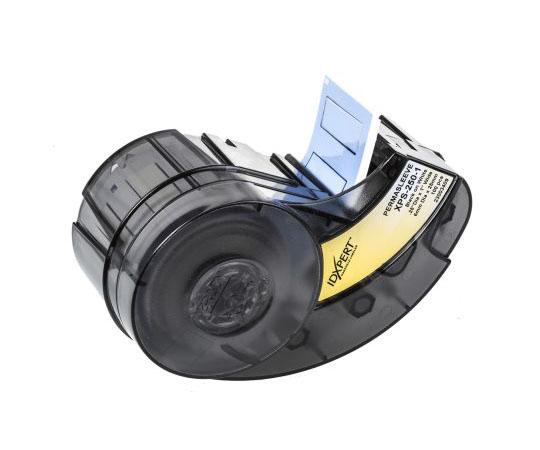 熱収縮ケーブルマーカースリーブ PermaSleeve  XPS-250-1