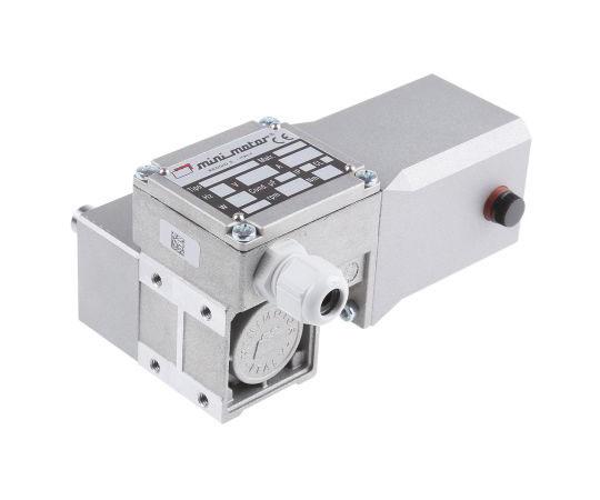 DCギアモータ 22.4 rpm  BCE2000 24 MP 125 B3