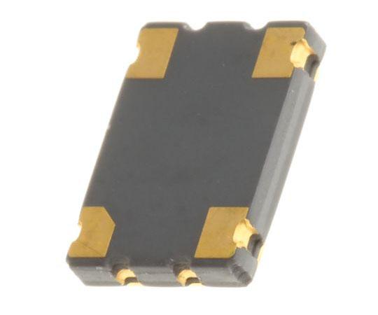 水晶発振器 60 MHz CMOS出力 表面実装 4-Pin SMD  Q3309CA40007901