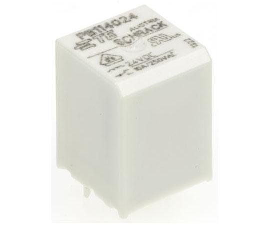 リレー 24V dc 1c接点 10 A 基板実装  PB114024