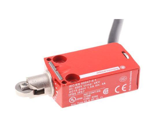 安全スイッチ XCSMシリーズ  XCSM3902L2