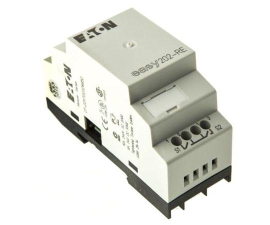 [取扱停止]拡張モジュール リレー 2 x Output 24 V dc EASY  EASY202-RE