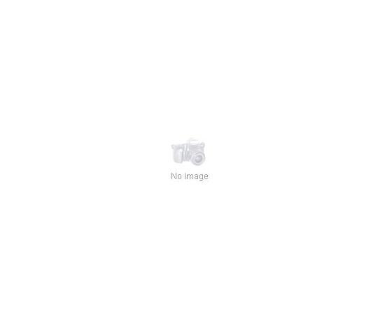 非絶縁 丸形圧着端子 ソリストランド, 内径:6.73mm, スタッド径:M6, 8AWG to 8AWG  33461