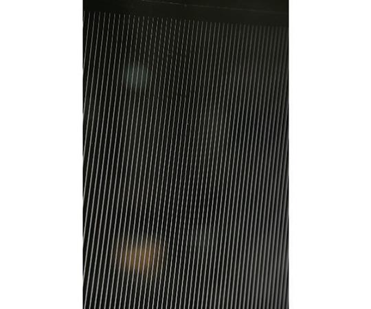 HSGSB12501 シート斜線柄 1m