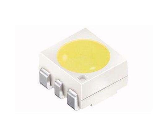 オスラム 可視光LED Advanced Power TOPLED シリーズLED色: 黄 スルーホール実装 PLCC-6 3.3 V  LCY G6SP-CBDB-5E-1-140
