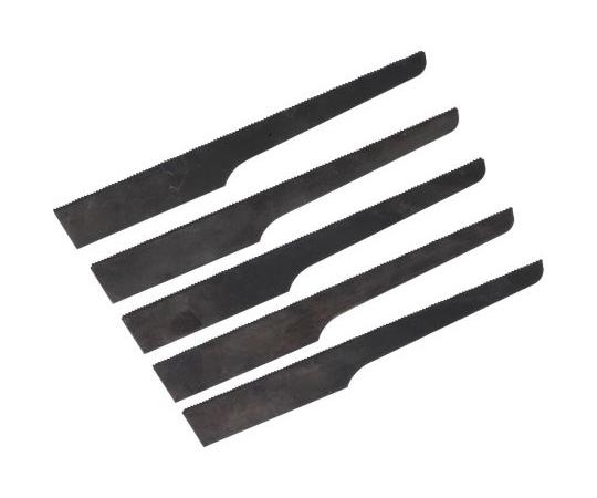 レシプロソー替刃 カット長さ95mm 32歯  137-0903
