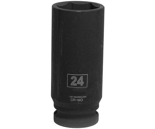 ディープインパクトソケット 12mm  137-0922