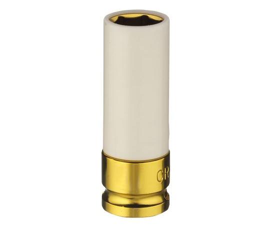 ディープインパクトソケット 19mm  137-0925