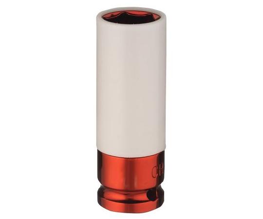 ディープインパクトソケット 21mm  137-0926