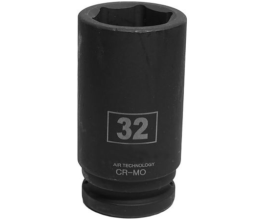 ディープインパクトソケット 32mm  137-0931