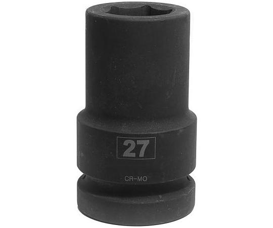 ディープインパクトソケット 27mm  137-0935