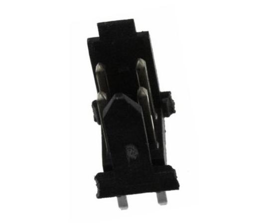 基板接続用ヘッダ DUBOXシリーズ 4極 2.54mm 2列 垂直  76385-302LF