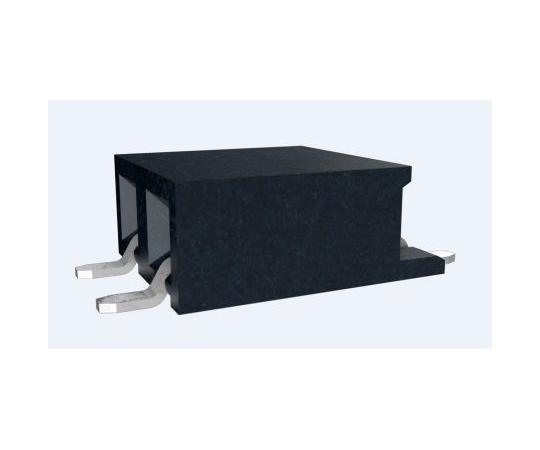 [取扱停止]基板接続用ソケット Minitek シリーズ 2mm 2 極 1 列 ストレート 表面実装  10131931-102ULF