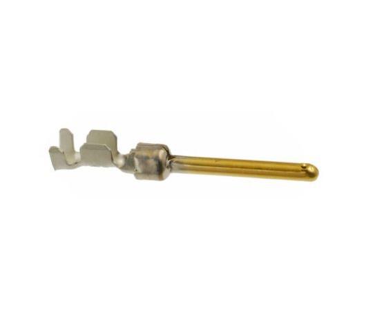D-subコネクタコンタクト 0.99 mm 2.16 mm メス 圧着 金 ニッケルの上に錫めっき  86566520064LF