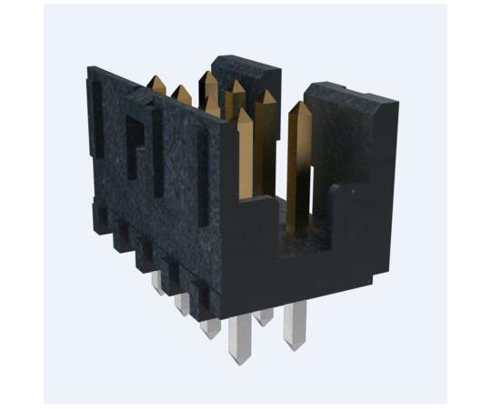 基板接続用ヘッダ Minitekシリーズ 8極 2mm 2列 垂直  98414-G06-08ULF