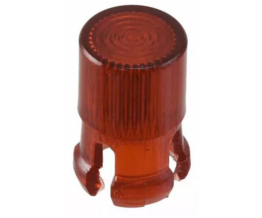 LEDレンズ 直径 7.11mm LED用  CLF_280_RTP