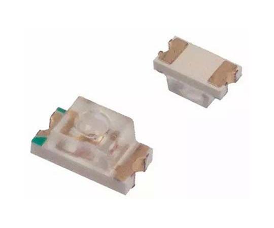 可視光LED CMD11-21 シリーズLED色: 緑 表面実装 3216 2.1 V  CMD11-21VGC/TR8