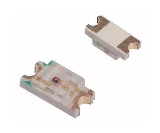 可視光LED CMD15-21 シリーズLED色: クリア 表面実装 3216 2.8 V  CMD15-21VGD/TR8