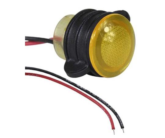 パネル取付け LEDインジケータ  CNX714C401FVW