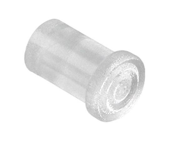 クリア 丸型 レンズ LED照明 アクリル透明棒 クリア色 LED付き  LMC_020_CTP