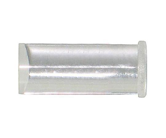 クリア 丸型 レンズ LED照明 アクリル透明棒 クリア色 LED付き  LPC_040_CTP