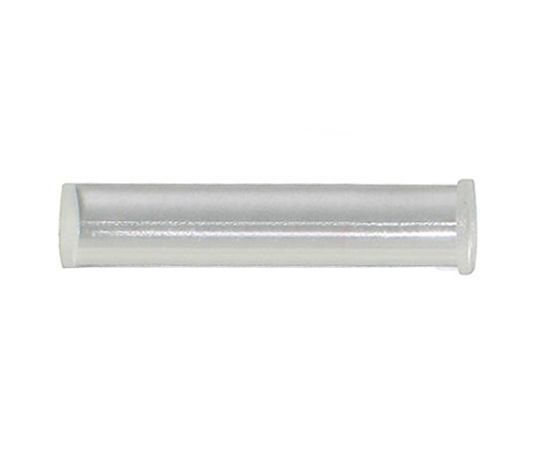 クリア 丸型 レンズ LED照明 アクリル透明棒 クリア色 LED付き  LPC_080_CTP