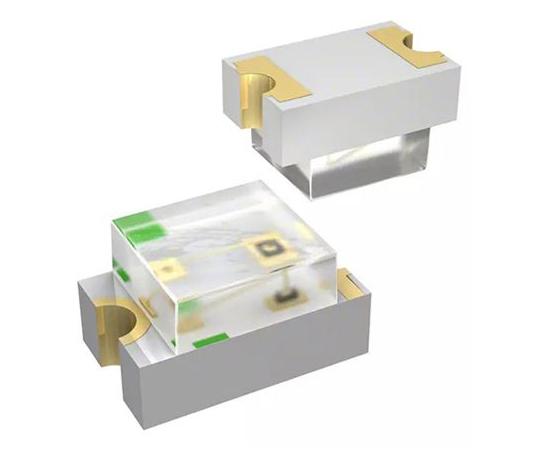 [取扱停止]可視光LED VAOL シリーズLED色: 白 表面実装 2012 3.15 V  VAOL-S8WR4