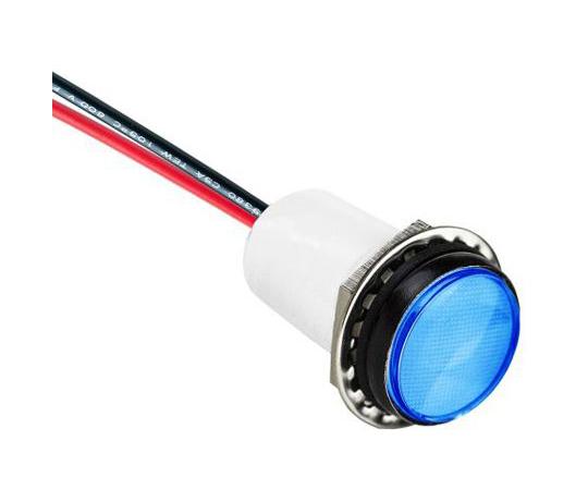 パネル取付け LEDインジケータ  PML50BFVW